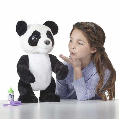 FurReal Plum de pandabeer