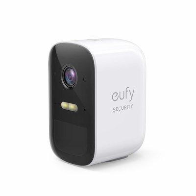 EufyCam2C - extra camera