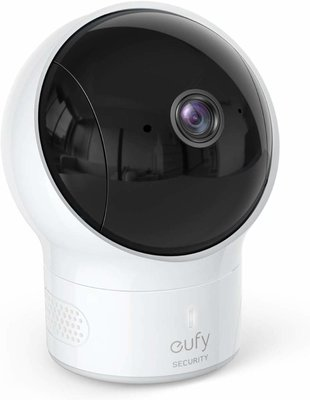 Eufy SpaceView babyfoon - extra camera