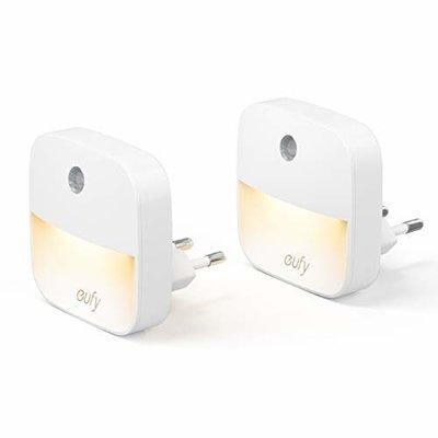 Eufy Lumi LED night lights