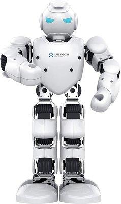 UBTECH Alpha 1E humanoide robot