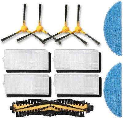 Accessoire kit voor Tesvor X500