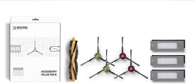Ecovacs Deebot OZMO T8 - accessoire kit