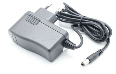 Power plug for Ecovacs charging dock