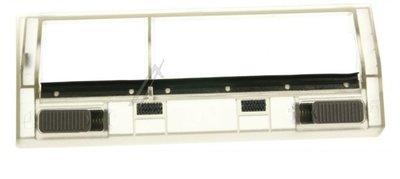 Ecovacs - Afdekkap hoofdborstel DR95