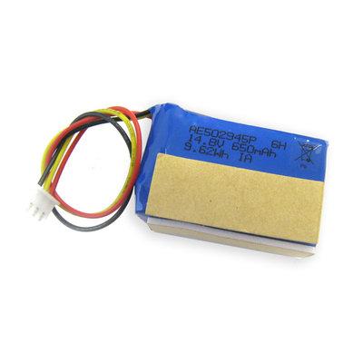 HOBOT 298 batterij