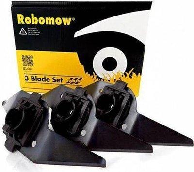Robomow RL maaimessen