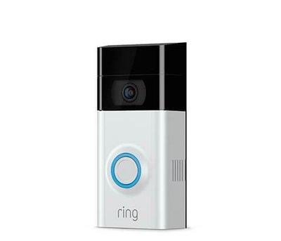 Ring video deurbel 1 (2e generatie)