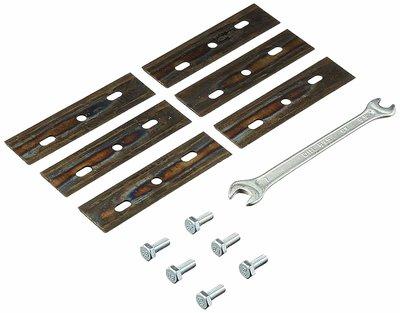 AL-KO Robolinho 700 mowing blades