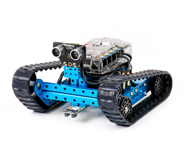 Makeblock mBot Ranger | 3-in-1 robot
