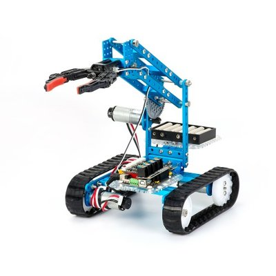 Makeblock Ultimate 2.0 | 10-in-1 robot