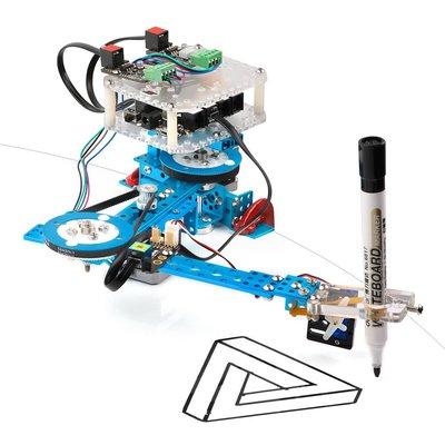 Makeblock mDrawbot kit met laser