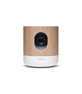 Withings Home HD camera