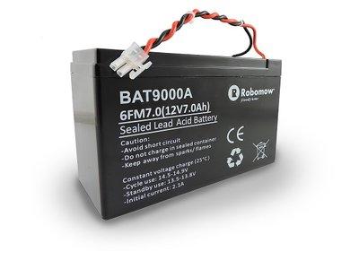 Robomow RX batterij