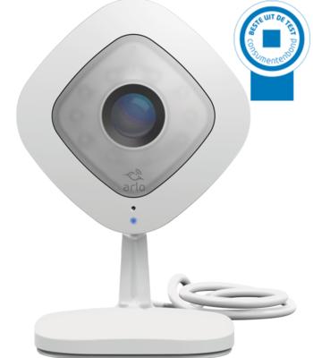 Netgear Arlo Q beveiligingscamera (VMC3040)