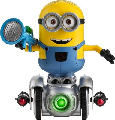WowWee Minion MiP Turbo Dave