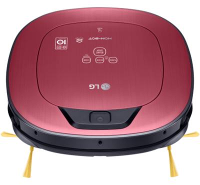 LG VR9624PR Smart Pet Care
