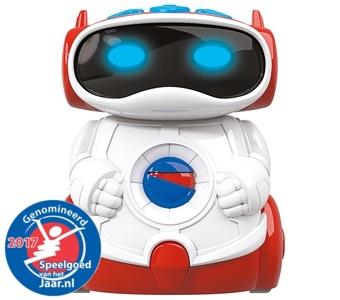 Doc - sprekende educatieve robot