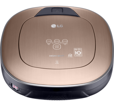 LG VSR8604PG Pet Care