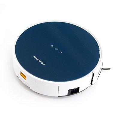 Mamibot PreVac650 (blauw)