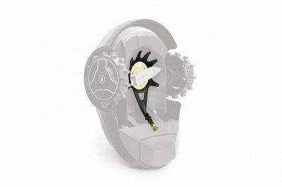 Robomow mulchreiniger voor RX modellen