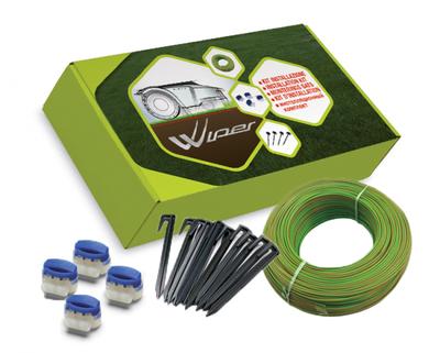 Wiper installatiepakket C-serie