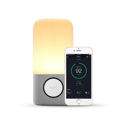 Sleepace Nox Music Smart Sleep Light