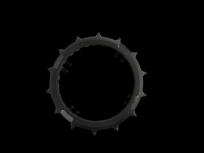 Wolf-Garten RoboGrips Loopo M