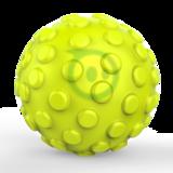 Sphero Nubby Cover Geel