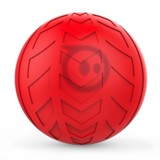 Sphero Turbo Cover Rood