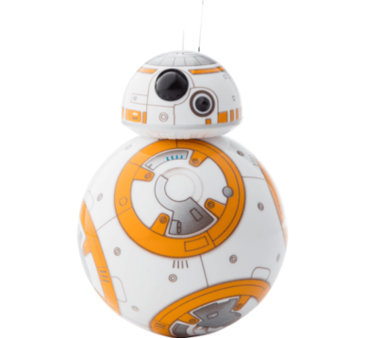 Sphero Star Wars BB-8 met Trainer