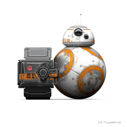 Sphero Speciale Editie BB-8 met Force Band