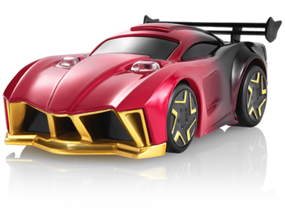 Anki OVERDRIVE Expansion Car Thermo