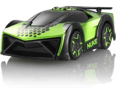 Anki OVERDRIVE Expansion Car Nuke