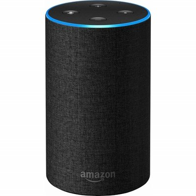 Amazon Echo (2e generatie)