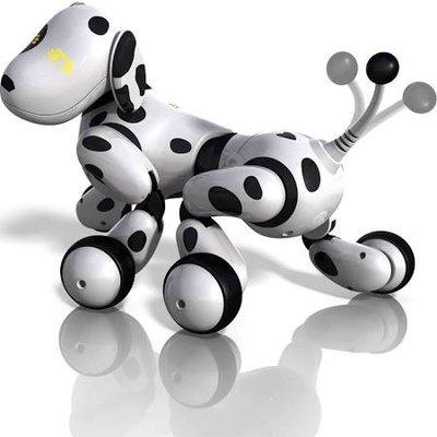 Zoomer Dalmatiër 2.0 robothond OUTLET