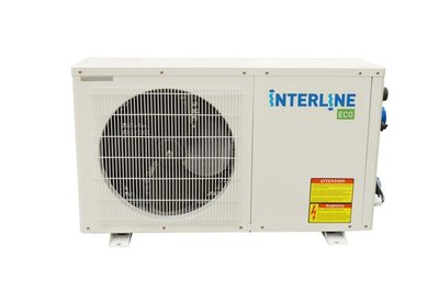 Interline warmtepomp Eco 7,8 kW