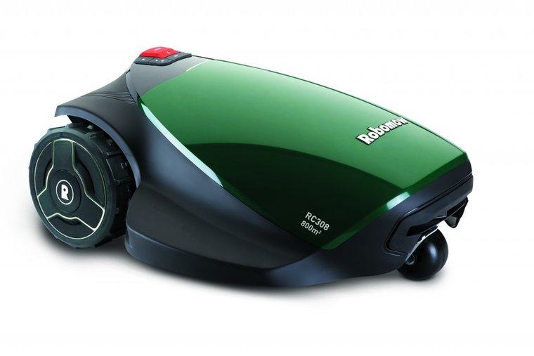 Robohome - Robomow RC308u robotmaaier