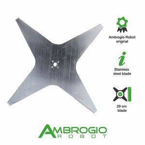 RoboHome - Ambrogio maaimes 29 cm