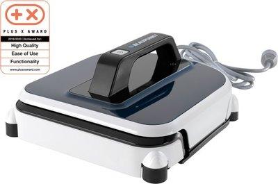 RoboHome - Blaupunkt Bluebot XWIN Vibrate ramenreinigerrobot