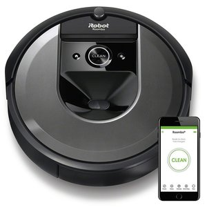 RoboHome iRobot Roomba i7158