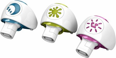 RoboHome Fisher-Price Think & Learn Silly Sounds & Lights Expansion Pack