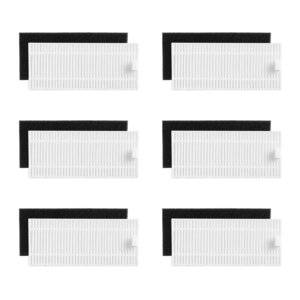 RoboHome - Filters voor Anker Eufy RoboVac 30C