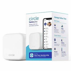 RoboHome - Circle Home Plus