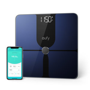 RoboHome - Eufy by Anker Smart Scale P1