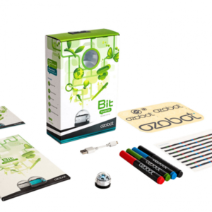 RoboHome - Ozobot Bit 2.0 Starter Pack White