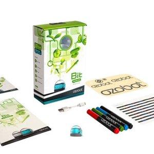 RoboHome - Ozobot Bit 2.0 Starter Pack Blue