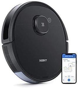 RoboHome - Ecovacs Deebot Ozmo 920