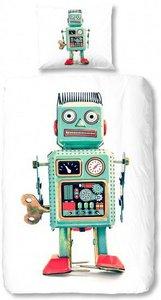 RoboHome Good Morning robot