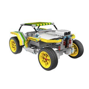Robohome UBTECH KarBot Kit Programmeerbare robot